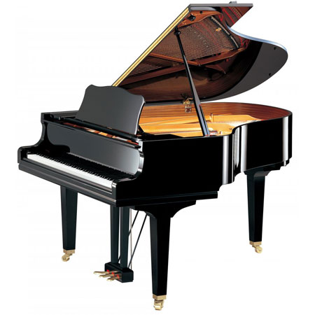piano à queu